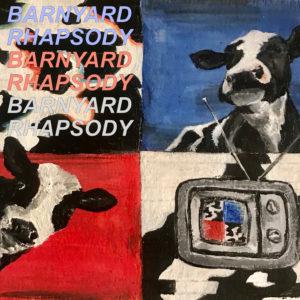 barnyard rhapsody cover